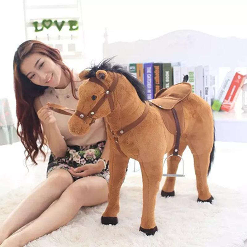 Gorilla: Horse (62cm) image