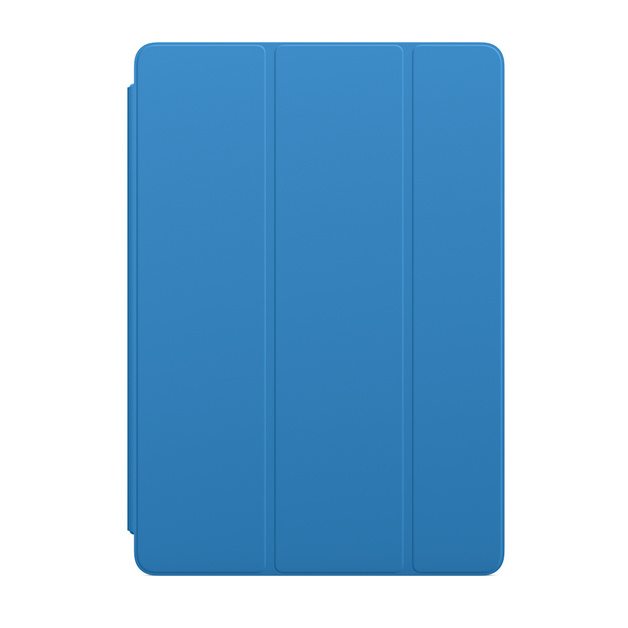 Apple: Smart Cover for iPad - 7thGen (Surf Blue)