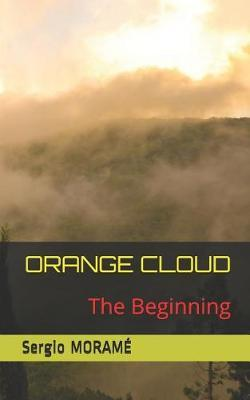 Orange Cloud by S Morame