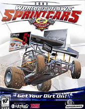 Sprint Cars: World of Outlaws for PC Games