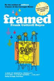 Framed by Frank Cottrell Boyce image
