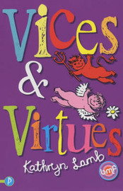 Vices and Virtues by Kathryn Lamb image