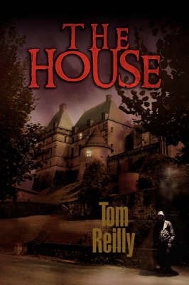 The House by Tom Reilly image