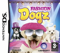 Fashion Dogz 2 for DS image