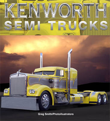 Kenworth Semi Trucks image