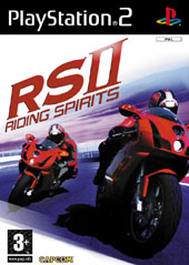 Riding Spirits 2 for PlayStation 2