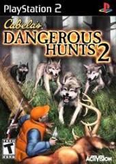 Cabela's Dangerous Hunts 2 for PlayStation 2