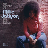 The Moods of Millie Jackson - Her Best Ballads by Millie Jackson