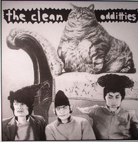 Odditties (2LP) by The Clean