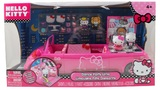 Hello Kitty - Dance Party Limo Playset