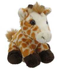 Antics - Wild Mini Giraffe - 12cm