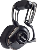 Blue Microphones Mo-Fi Powered High-Fidelity Headphones for