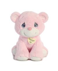 Aurora: Charlie Bear Large - Pink