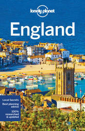 Lonely Planet England by Lonely Planet