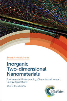 Inorganic Two-dimensional Nanomaterials