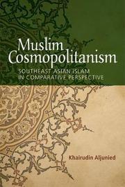 Muslim Cosmopolitanism by Khairudin Aljunied image