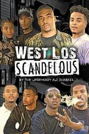 West Los Scandelous by Legendary Ali Shabazz image