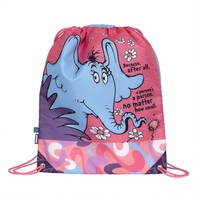 Drawstring Bag Horton Hears A Who (Emotive)