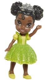 Disney Princess: My First Mini Toddler Doll - Tiana image