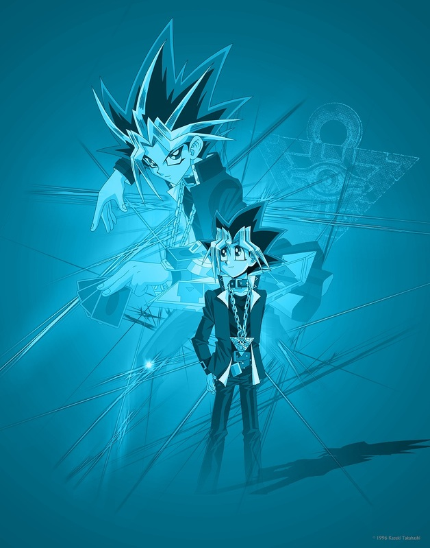 Yu-Gi-Oh! - Numbered Art Print - #2 (Limited Edition)