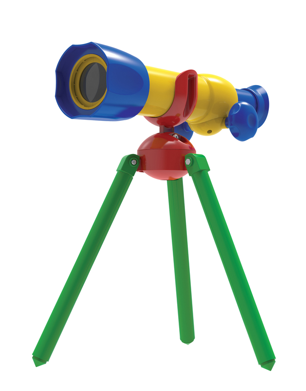 Edu-Toys - My First 15x Telescope