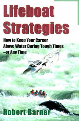 Lifeboat Strategies by Robert Barner image