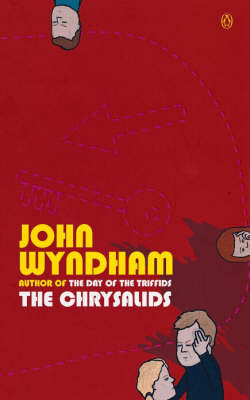 The Chrysalids by John Wyndham image