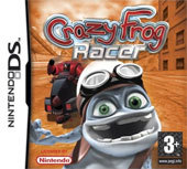 Crazy Frog Racer for DS