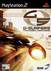 G-Surfers for PlayStation 2