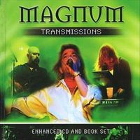 Transmissions by Magnum