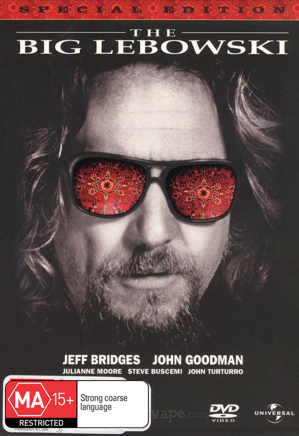 The Big Lebowski - Special Edition on DVD image