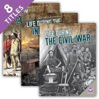 Daily Life in Us History by Abdo Publishing