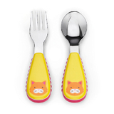 Skip Hop Zoo Utensil - Cat