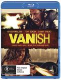 VANish on Blu-ray