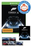 Forza Motorsport 6 Day One Edition for