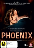 Phoenix on DVD