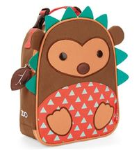 Skip Hop Lunchies - Hedgehog image