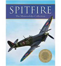 Memorabilia Collection: Spitfire by Igloo