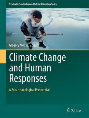 Climate Change and Human Responses image