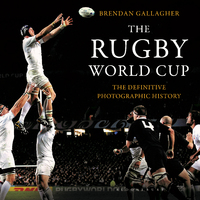 The Rugby World Cup by Brendan Gallagher