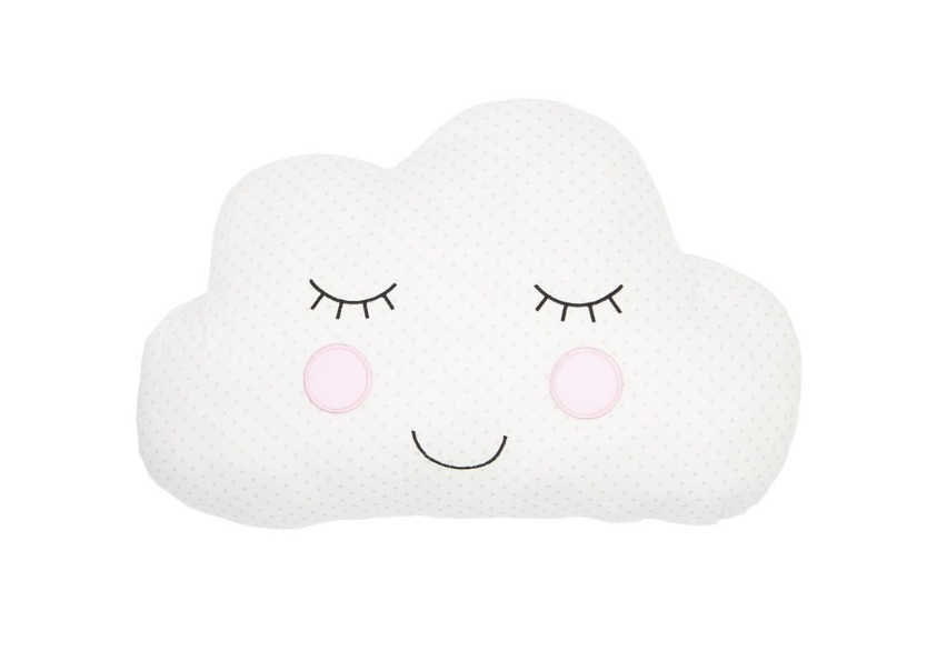 Sweet Dreams Cloud Cushion image