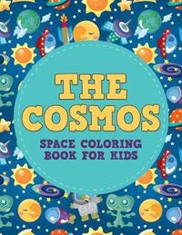 The Cosmos by Buck Armstrong image