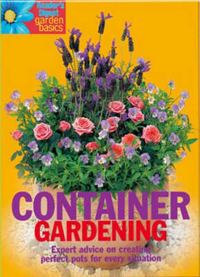Container Gardening image