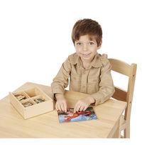 Melissa & Doug: Dinosaur Jigsaw Puzzles in a Box image