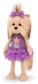 "Lucky Doggy: Lucky Yoyo (Grace) - 17"" Plush Doll"