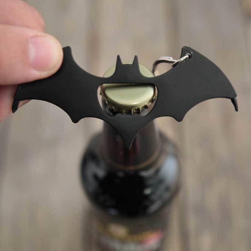 DC Comics: Batman Symbol - Multi Tool image