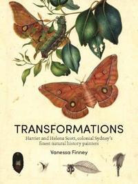 Transformations by Vanessa Finney