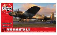 Airfix Avro Lancaster B.III 1:72 - Model Kit
