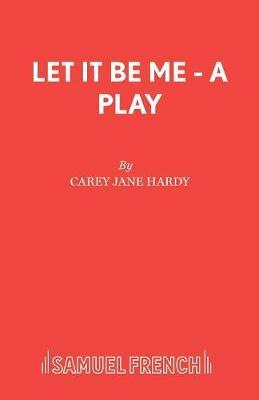 Let it be ME by Carey Jane Hardy image