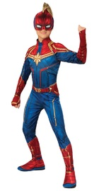 Captain Marvel - Children's Costume (Medium) image